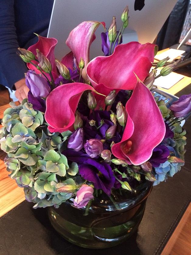 beach club fresh bouquet ibiza