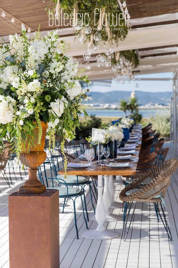 Balearic Flower - Premium Dutch flowers in Ibiza | Weddings