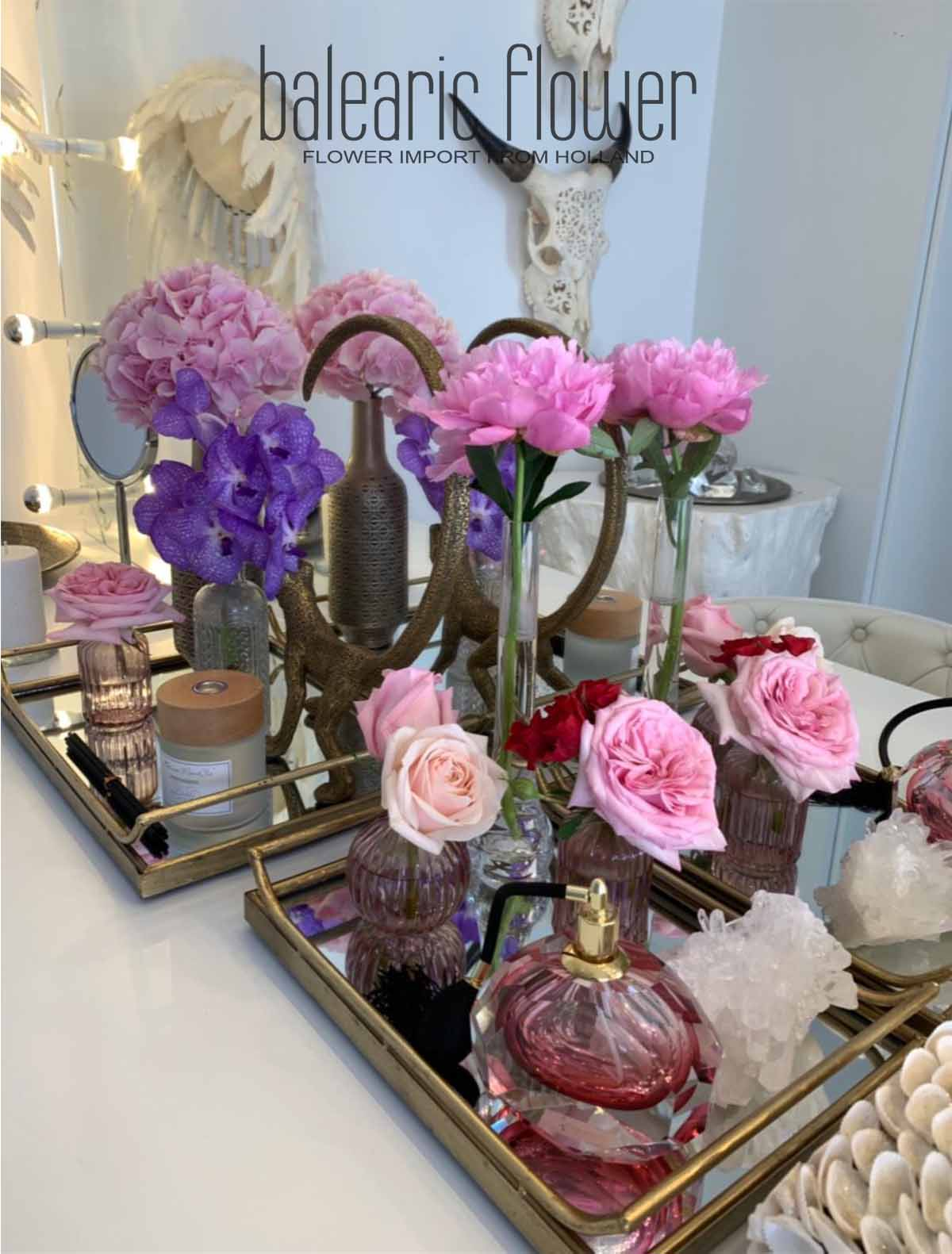 ibiza-villa-flower-arrangements