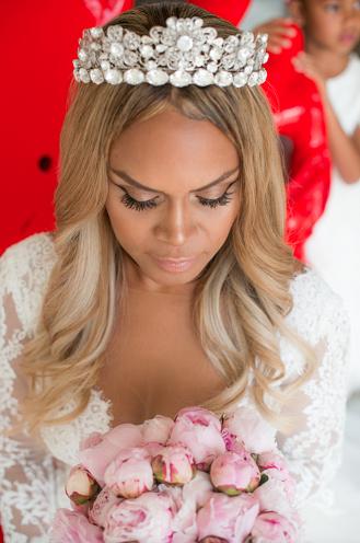 ibiza wedding flowers bouquet bride