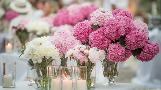 ibiza wedding flowers bouquet nikki beach 4