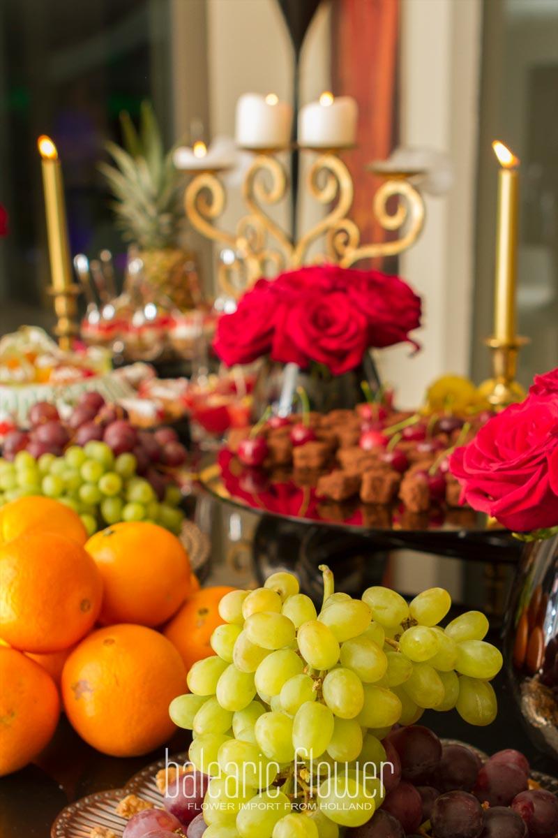 buffet-flowers