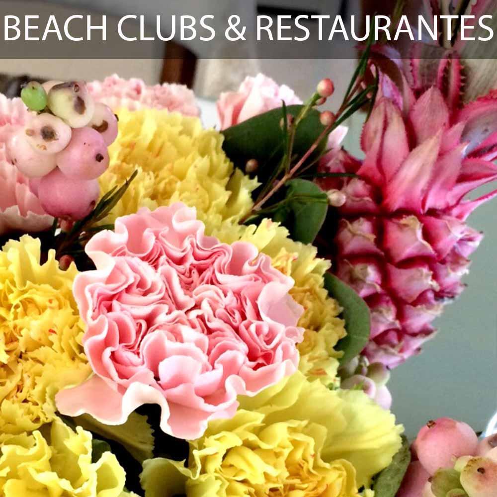 BEACHRestaurantes
